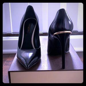 NEW Louis Vuitton Eyeline Point Toe Stiletto Pump